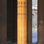 LouvreColumn Across the Water Columns